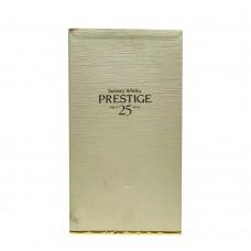 Suntory Prestige 25 Yo