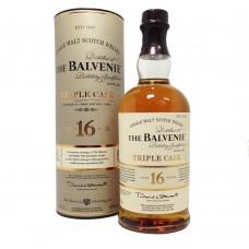 The Balvenie 16 Yo