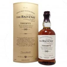 The Balvenie 30 Y.O.