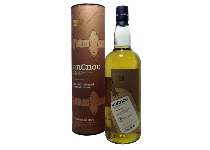 anCnoc Peter Arkle Limited Edition - Luggage