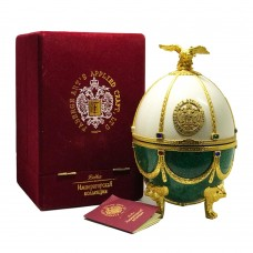 Faberge Art's Applied Craft Ltd - Водка Императорская коллекция
