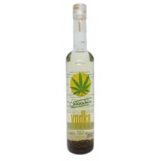 Cannabis Vodka - 500ml