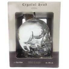 Crustal Head Vodka - 700ml