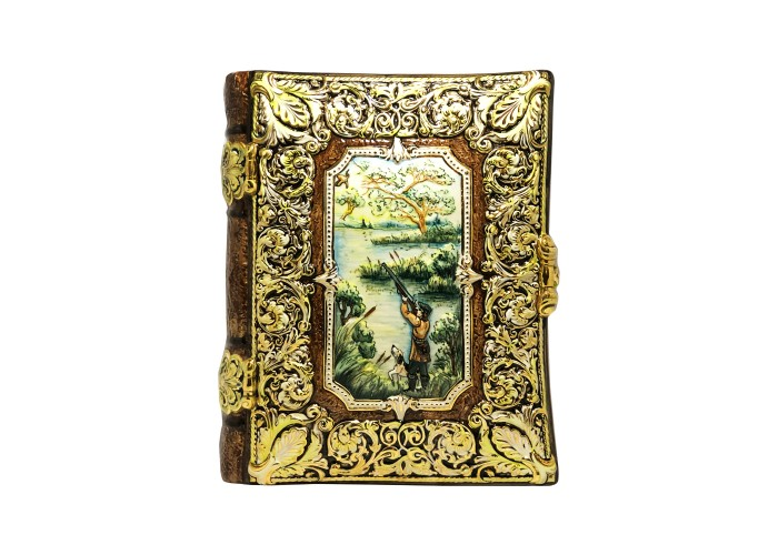 Hunter Book