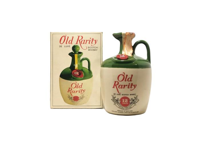 Old Rarity 12 Y.O.