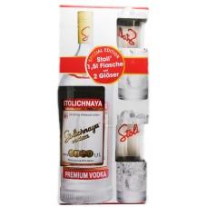 Stolichnaya Vodka 1.5L