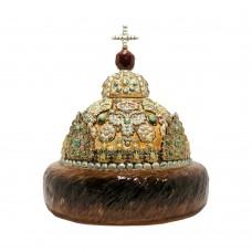 Monomakh hat