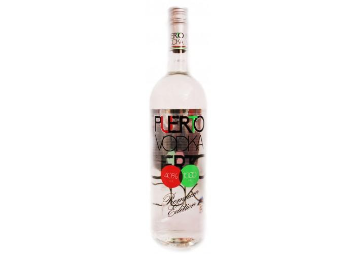 Vodka PUERTO 1L