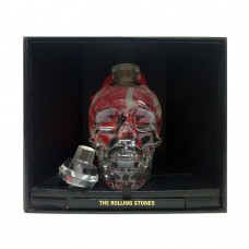 Crystal Head Rolling Stones 50 Years