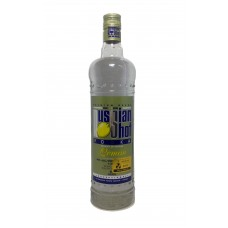 Russian Shot Lemon