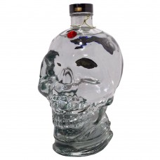 Jolly Skull Vodka White Head