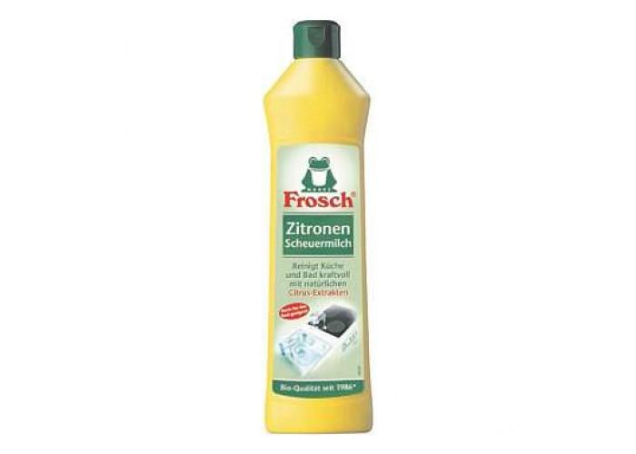 Frosch  Scheuermilch Zitrone