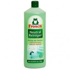 Frosch Neutral Reiniger