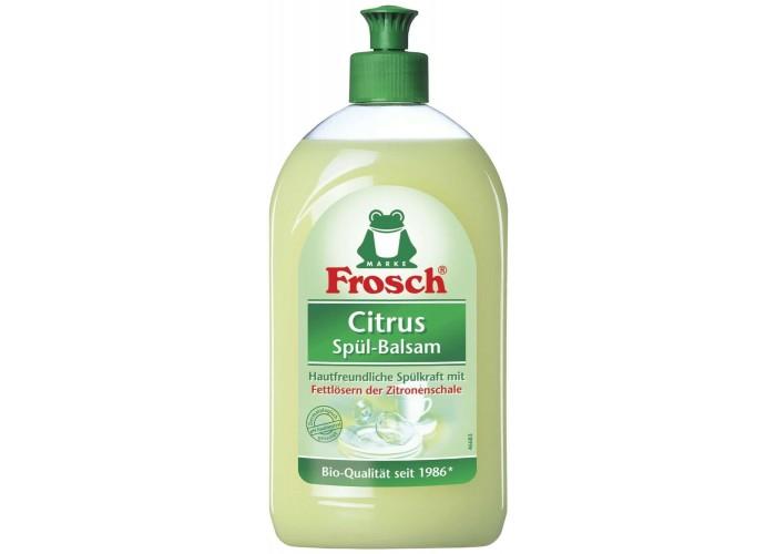 Frosch Citrys Spul-Balsam