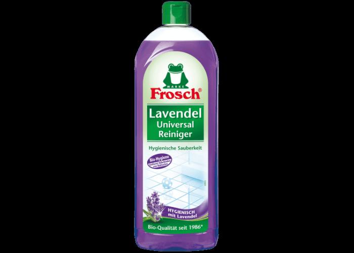 FROSH Universal reiniger (лаванда)