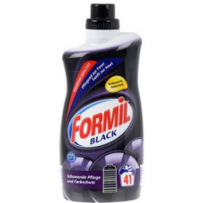 Formil Black