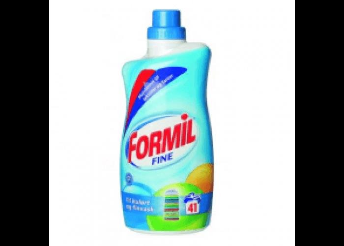 Formil Fine