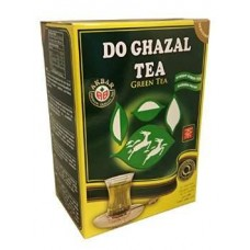 Do Ghazal green tea 500g