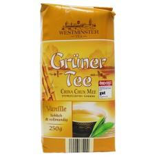 Westminster Cruner Tee Vanille