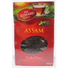 Sir Edward Assam
