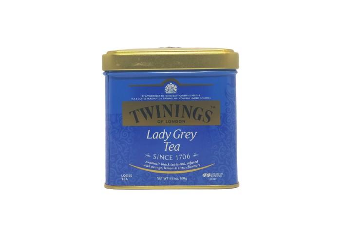 Twinings Lady Grey Tea