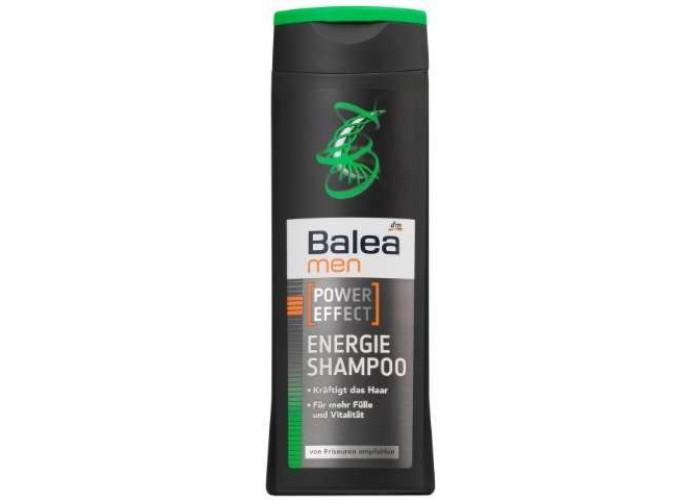 Balea Shampoo men pover efect energie