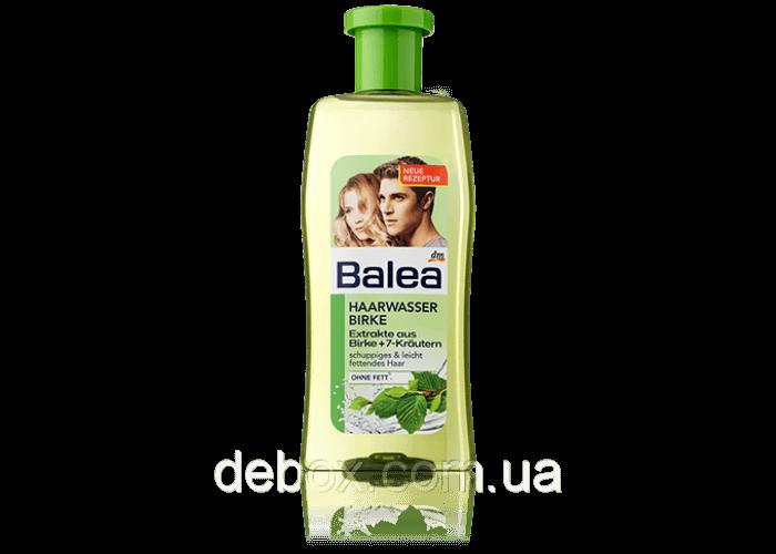 Balea Haircare Haarwasser Birke
