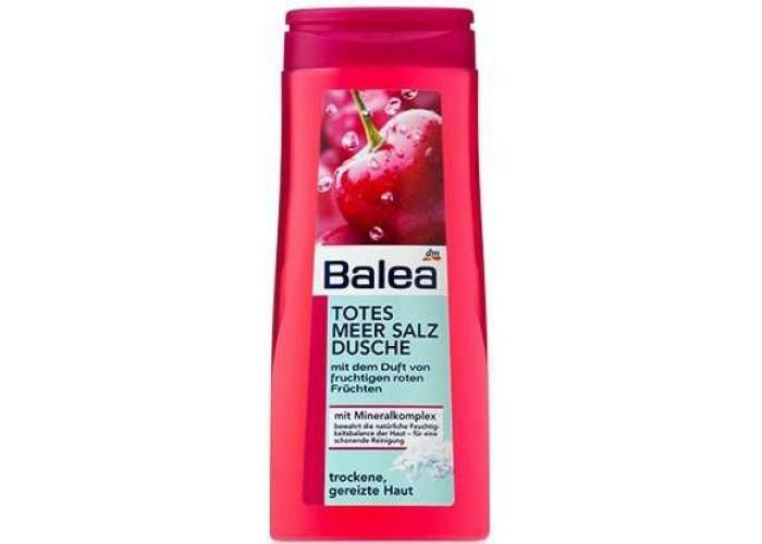 Balea Tones Meer Salz Dusche Cherry