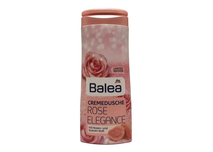 Balea Cremedusche Rose Elegance