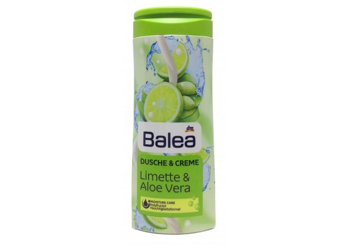 Balea Limette & Aloe Vera