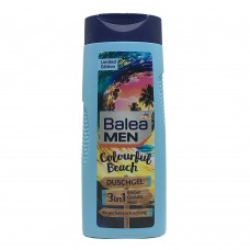 Balea Men Colourful Beach 3in1