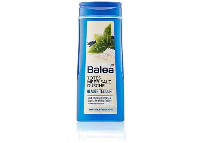 Balea Tones Meer Salz Dusche Green Tea