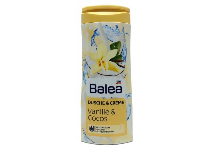Balea Vanille & Cocos