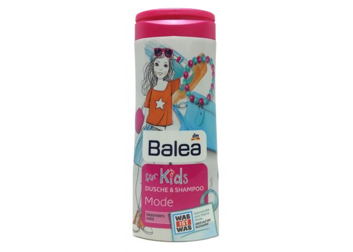 Balea fur Kids Dusche & Shampoo Mode