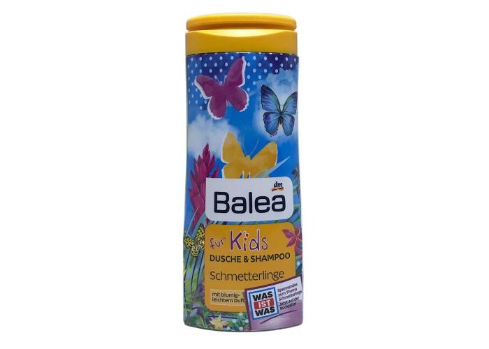 Balea fur Kids Schmetterlinge