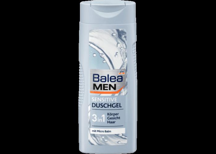 Balea men Sensitive 3in1