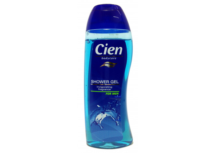 CIEN Shower Gel for Men