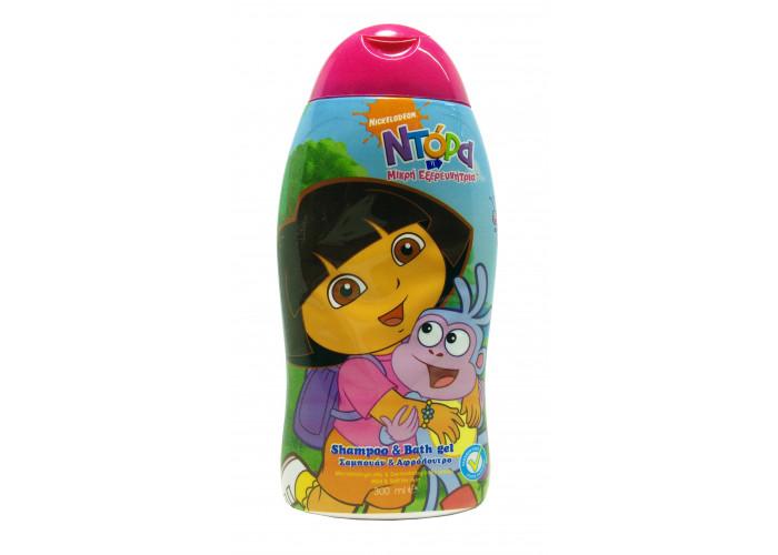 Ntopa Shampoo Bathgel