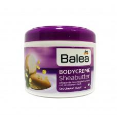 Balea Bodycreme Sheabutter