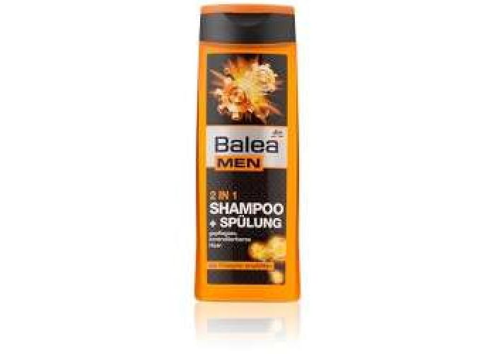 Balea Shampoo+Spulung men 2in1