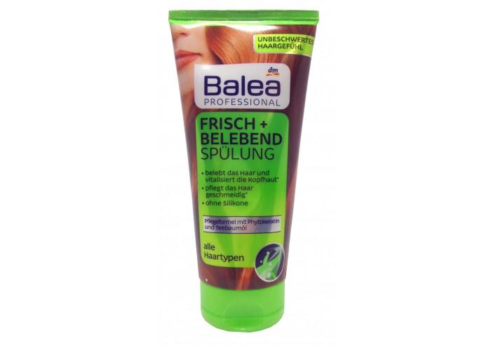 Balea Professional Frisch + Belebend Spulung