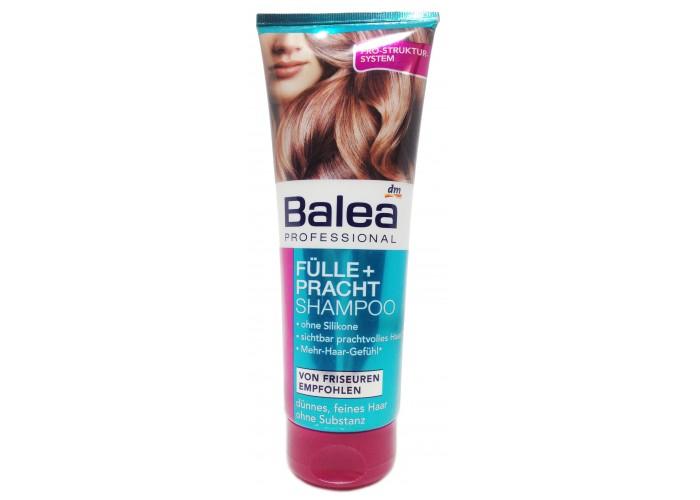 Balea Professional Fulle + Pracht Shampoo