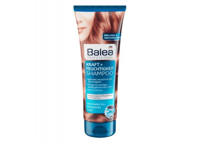 Balea Professional Kraft + Feuchtigkeit Shampoo