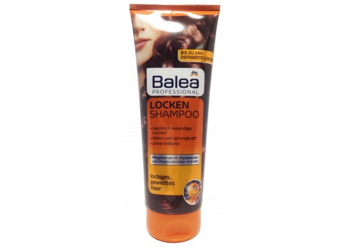 Balea Professional Loken Shampoo