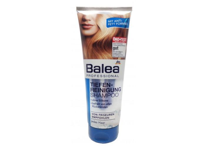 Balea Shampoo Professional Tiefenreinigung