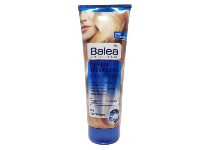 Balea Professional Tiefen Reinigung Shampoo