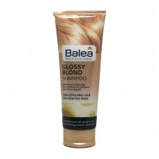 Balea Glossy Blond shampoo