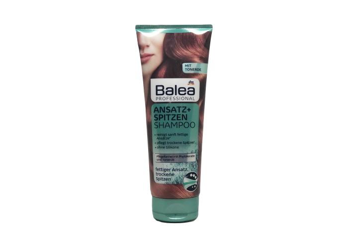 Balea Ansatz Spitzen shampoo