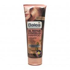 Balea Oil Repair Ashwerelos shampoo