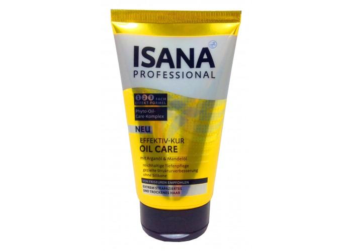 Isana Professional Oil Care